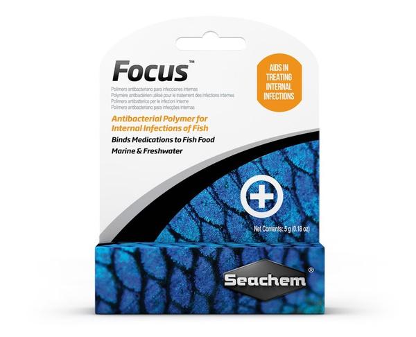 Focus 5g seachem picture
