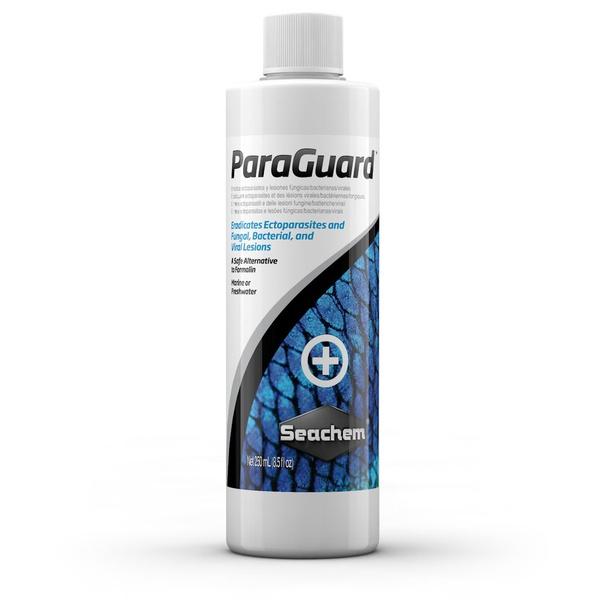 Paraguard seachem picture