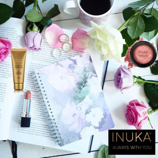 INUKA PRODUCT INFORMATION AND BROCHURE picture