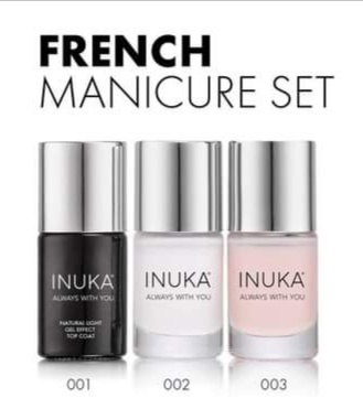 French manicure set picture