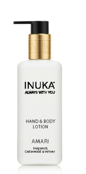 Hand and body lotion picture