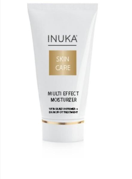 Multi effect moisturizer picture