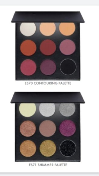 9 shadow eye palette picture
