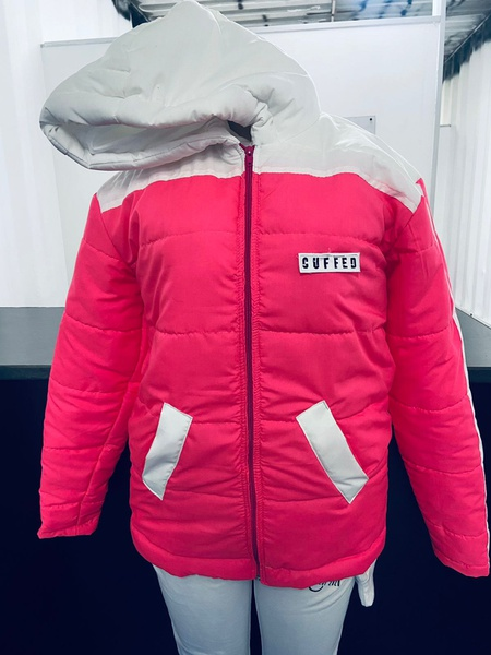 Short bomba jackets picture