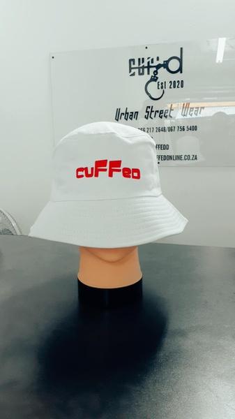 Graffit bucket hat picture