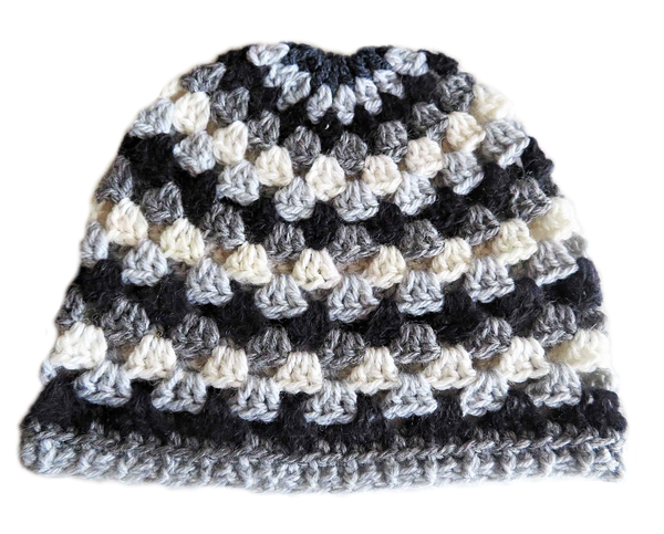 Adult beanie picture