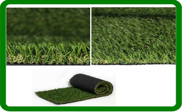 30mm pile height - artificial turf picture