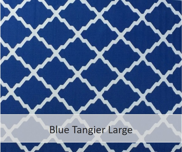 Outdoor rugs - large picture