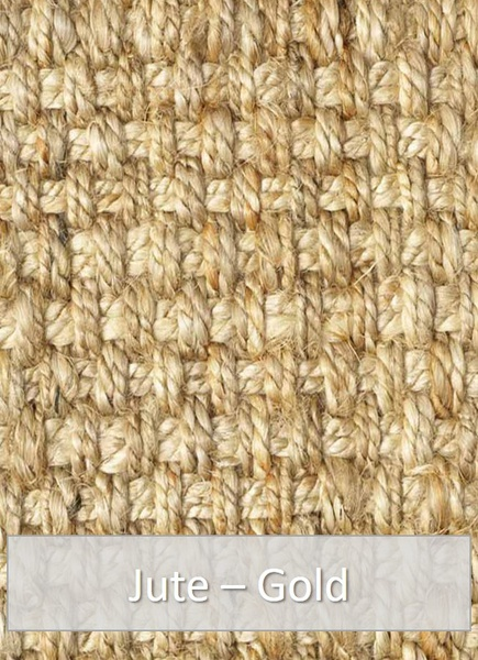 Jute boucle - natural rugs picture