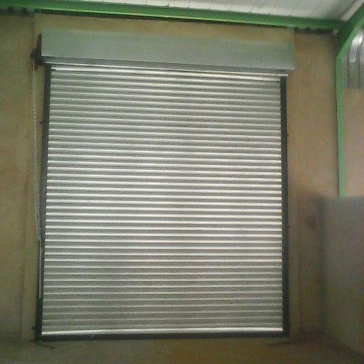 ROLLER SHUTTER DOORS picture