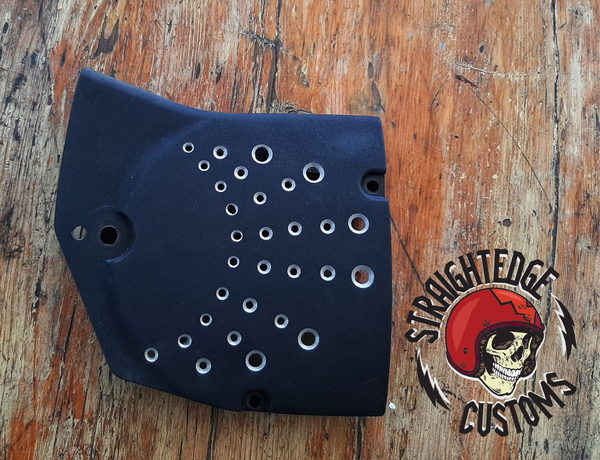 Sportster sprocket cover picture