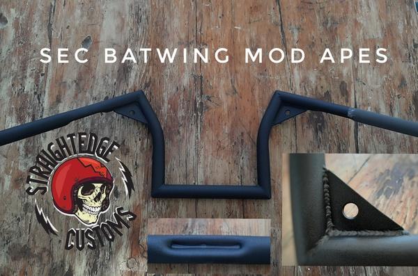 Sec mod apes - batwings picture