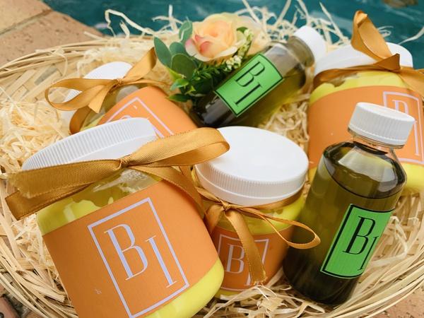 Vitamic c body butter picture