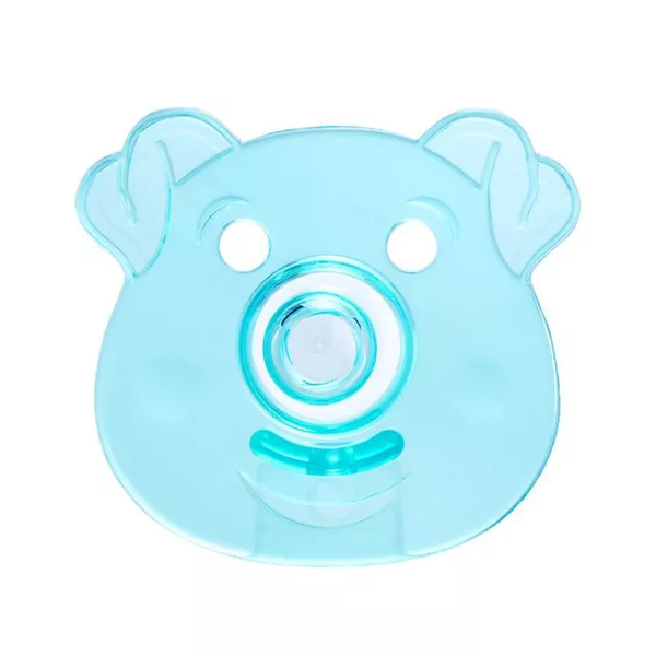 Silicone pacifiers picture