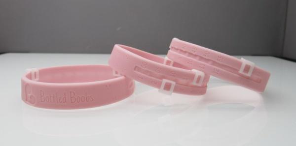 Breastfeeding bracelets picture