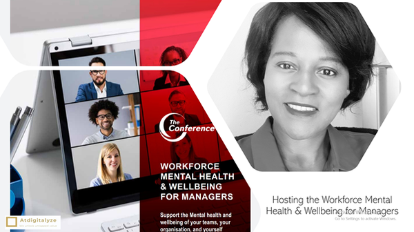 Highlights from the Workforce Mental Health & Well-being amid and post Covid-19 Summit picture