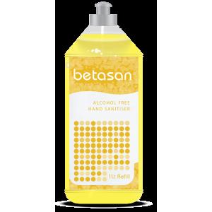 Betasan™ 1lt alcohol free surface sanitiser picture