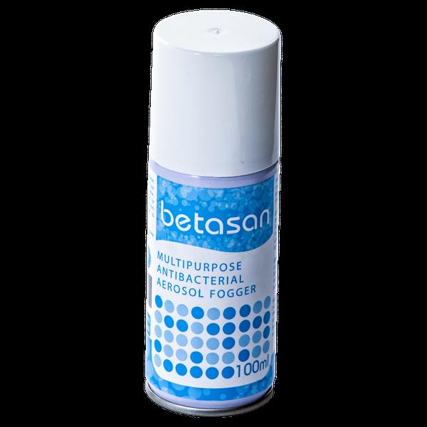 Betasan™ 100ml disinfecting aerosol fogger picture