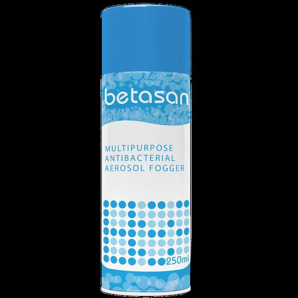 Betasan™ 250ml disinfecting aerosol fogger picture