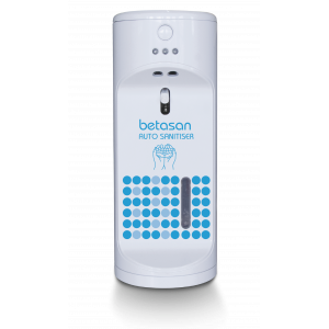 Betasan™ counter top dispenser (automatic) picture
