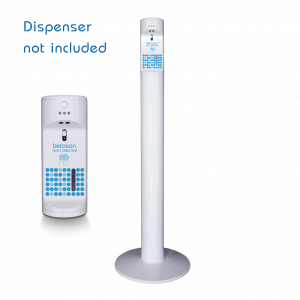 Betasan™ counter top dispenser stand picture