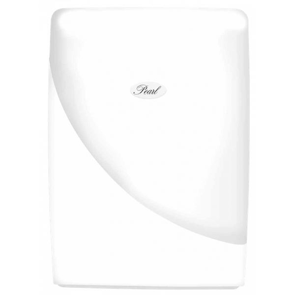 Pearl compact paper towel dispenser picture