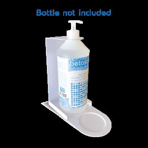 Betasan™ bottle bracket picture