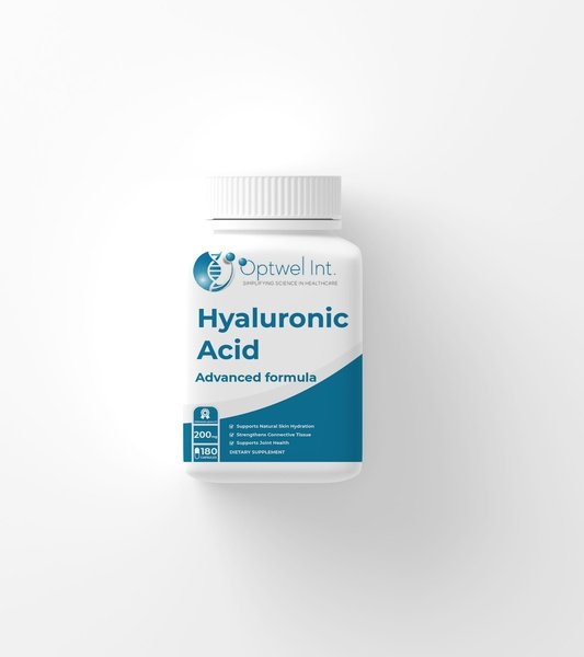 Hyaluronic acid picture
