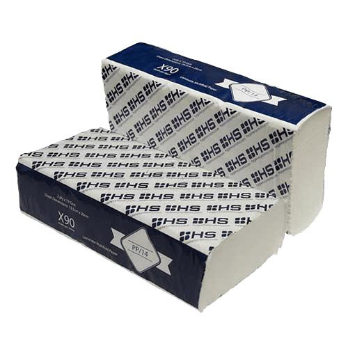 Betasan™ compact countertop wipe paper refill picture