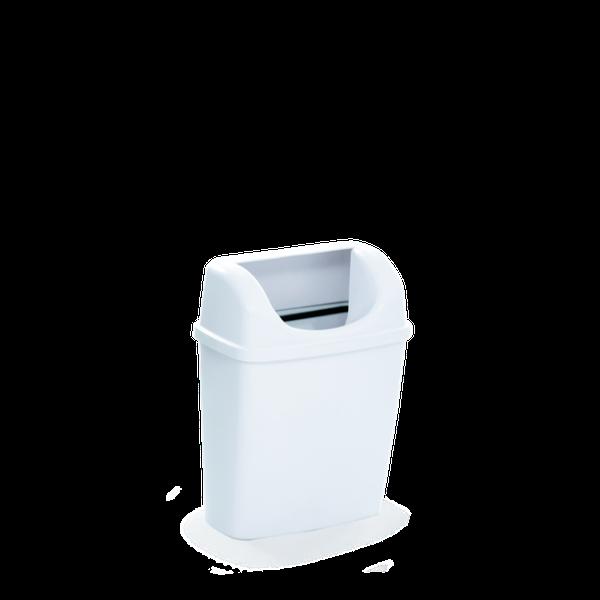Pearl eco waste paper bin picture