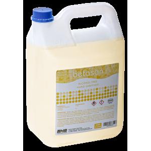 Betasan™ 5lt alcohol free surface sanitiser picture