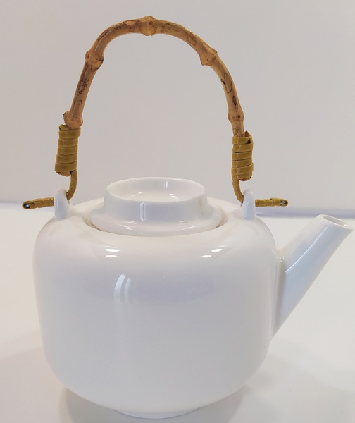 Tea pot for one picture