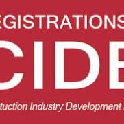 Cidb registration level 1 (new ) picture