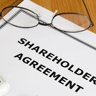Shareholders agreement picture