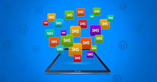 Bulk sms (2070.00 sms's) picture