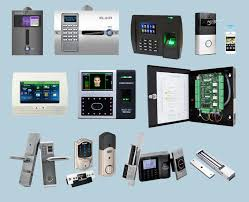 Biometric Access Control System picture