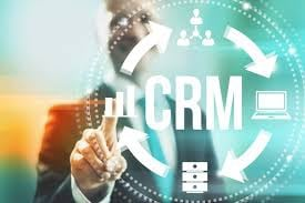 CRM Systems picture