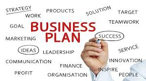 Business plan (for financing, tenders and planning). picture