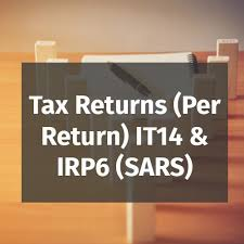 It14 tax returns for business (trading) picture