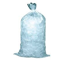 Ice bags picture