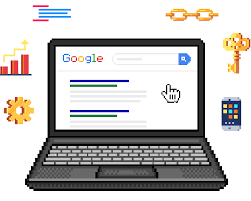 On Page SEO picture