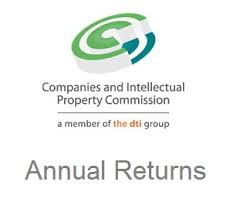 Annual returns at cipc (our submission fee for 1 year) picture