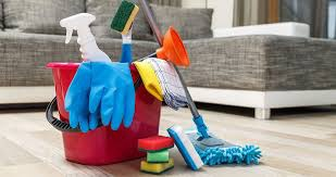 How to start a cleaning business picture