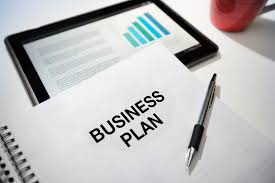 Business plan picture