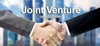 Joint venture (jv) picture