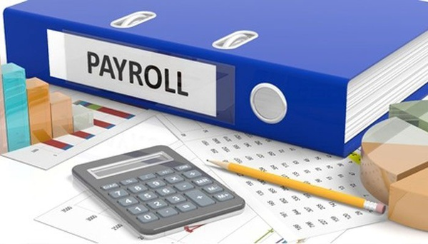 Monthly payroll management ( 1- 5 employees ) picture