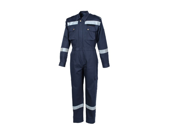 Coverall picture