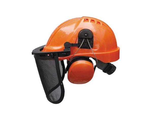 Hard helmet picture