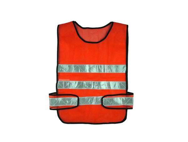 Hi vis reflective vest picture