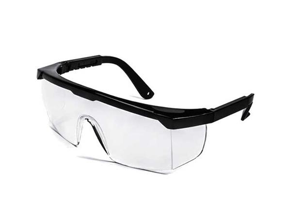 Goggles picture
